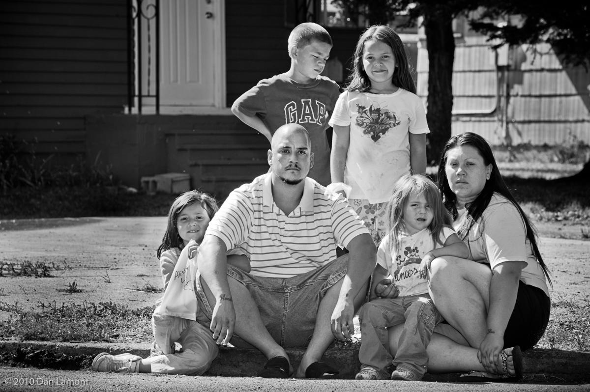 Dan Lamont: Family Homelessness in Washington | pfhbackupsite
