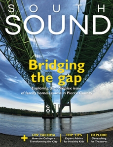 South Sound Magazine photo