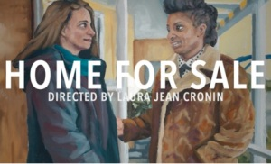 Home for Sale, American Refugees; Laura Jean Cronin