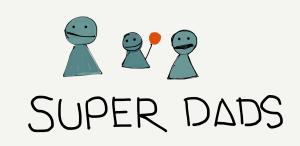 Blog Haley Super Dads Illustration