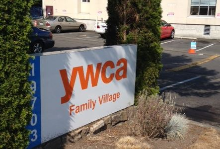 YWCA family village lynnwood, seattle