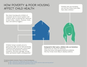 poverty, poor housing quality, cracked house, woman's face