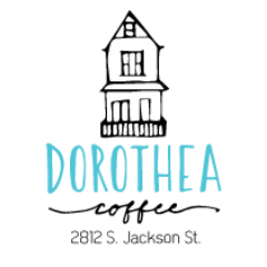 Amy Dorothea Coffee Logo 0DNjXa9D