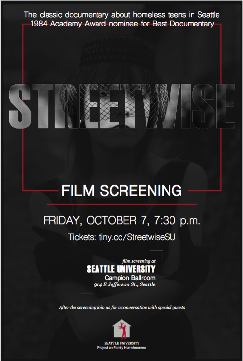 streetwise-campus-screening-poster