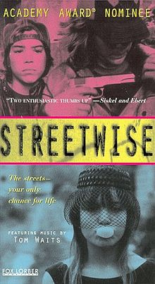 streetwise-poster
