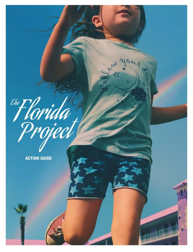 Florida Project Action Guide Snip