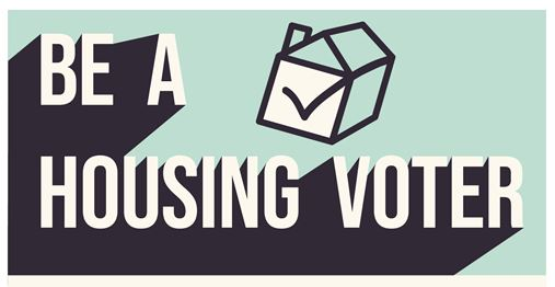 Housing Voter Logo